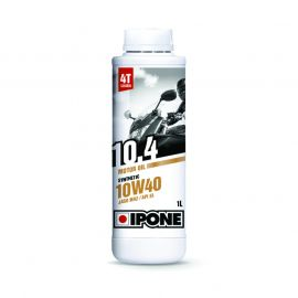 Ipone 10.4 Synthetic Motor Oil (1L)