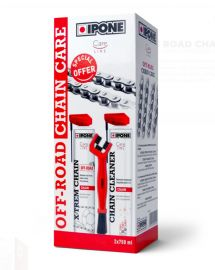 OFF-ROAD CHAIN CARE PACK