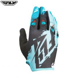 Fly 2017 Kinetic Adult Gloves