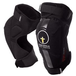 Forcefield AR (Abrasion Resistant) Knee CE L2