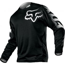 Fox Blackout MX Jersey