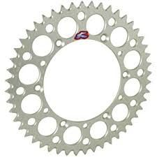 REAR SPROCKET 42T CRF250L