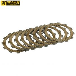 Suzuki DRZ 400 Clutch Plate Full set