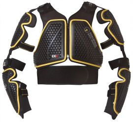 Áo giáp Forcefield Armour EX-K Harness Adventure L2
