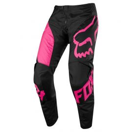Fox 180 Mastar MX Pants - Black Pink