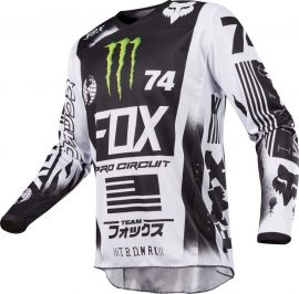 180 MONSTER/PRO CIRCUIT SPECIAL EDITION JERSEY-M