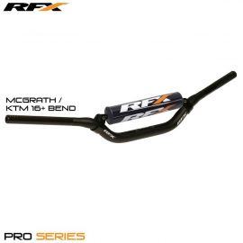 RFX Pro F8 Taper Bar 28.6mm (Crossbrace) (Black) Mcgrath / KTM 16+