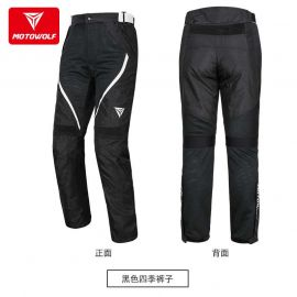 Motowolf Winter Warm Pant