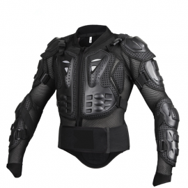 Armor Vest Motorcycle Racing Body Protection Jacket