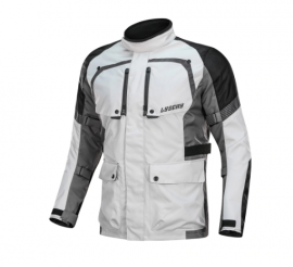 LYSCHY Adventure Motorcycle Jacket