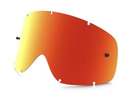 Oakley Replacement Lens O-Frame MX-Yellow