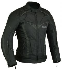 Aircon Waterproof Motorcycle Jacket