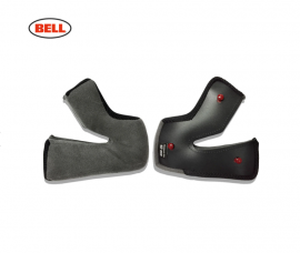 Bell Replacement MX-9 Cheek Pad Set 40mm