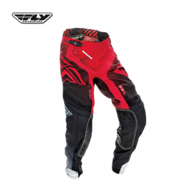 Fly 2017 Lite Hydrogen Adult Pant (Red/Black/White)-Size 36