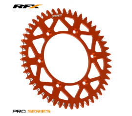 Rear Sprocket KTM SX/EXC SXF/EXCF 125-530 91-20 (Orange)