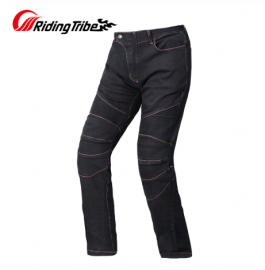 Riding Tribe Motorcycle Men Biker Jeans
