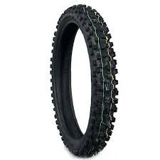 Dunlop 70/100-19 MX52F front for XR