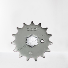 Sprocket driver 15T for CRF 150