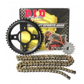 Chain & Sprocket Set Honda Winner